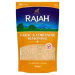 Rajah Garlic & Coriander Seasoning