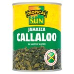 Tropical Sun Callaloo (540g)