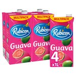 Rubicon Guava Drink