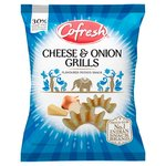 Cofresh Cheese & Onion Grills