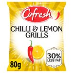 Cofresh Chilli & Lemon Potato Grills