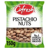 Cofresh Roasted & Salted Pistachio Nuts