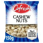 Cofresh Roasted & Salted Cashew Nuts