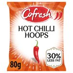 Cofresh Hot Chilli Hoops