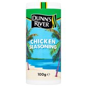 Dunn's River Chicken Seasoning
