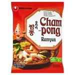 Champong Ramyun Noodles