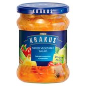 Krakus Mixed Vegetable Salad