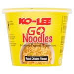 Ko-Lee Roast Chicken Noodles Cup