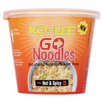 Ko-Lee Hot & Spicy Noodles Cup