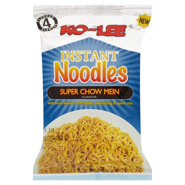 Ko-Lee Super Chow Mein Noodles