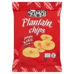 Samai Jalapeno Chilli Plantain Chips