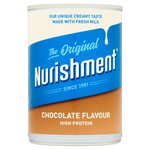 Dunn's River Nurishment Chocolate Milk