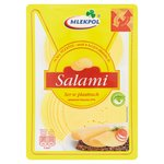 Mlekpol Salami Cheese 12 Slices