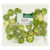 Morrisons Brussels Sprouts
