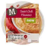 Morrisons Sweet Chilli Houmous