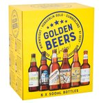 Marstons Golden Ales