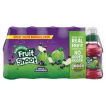 Fruit Shoot Apple & Blackcurrant Low Suger 15X200MLO/S