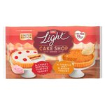 Muller Light Cake Shop Inspired Yoghurts Limited Edition