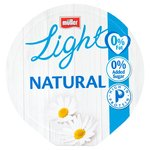 Muller Light Limited Edition Greek Style Yogurt