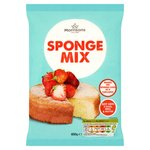 Morrisons Plain Sponge Mix