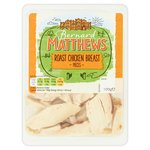 Bernard Matthews Farms Roast Chicken Breast Chunks