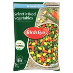 Birds Eye Field Fresh Select Mixed Vegetable