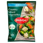 Birds Eye Field Fresh Country Mix