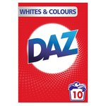 Daz Regular Washing Powder 10 Washes
