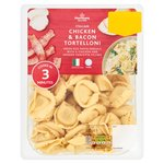 Morrisons Chicken & Bacon Tortelloni