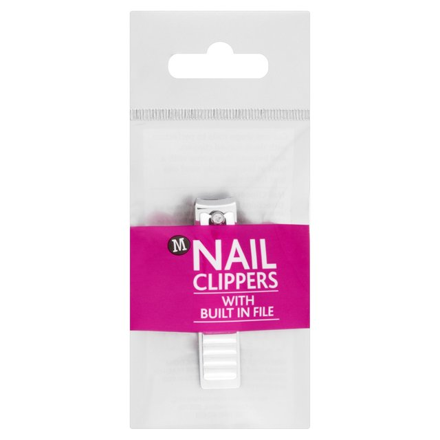 Morrisons        Nail Clippers
