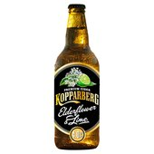 Kopparberg Elderflower & Lime Cider