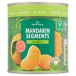 Morrisons Mandarins In Juice (298g)
