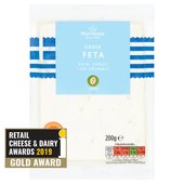 Morrisons Greek Feta