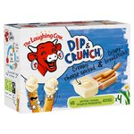 The Laughing Cow Original Dip & Crunch