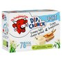 The Laughing Cow Light Dip & Crunch