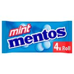 Mentos Mint Sweets