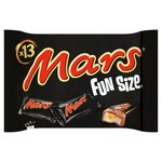 Mars Funsize Bag 13 Pack