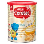 Cerelac Wheat    Key Stage 1