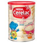 Cerelac Honey    Key Stage 4