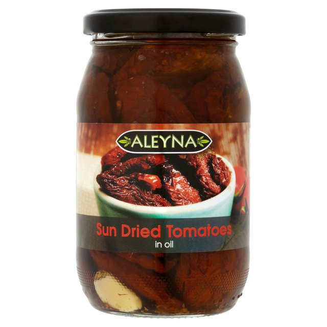 Aleyna Sun Dried Tomatoes In Oil