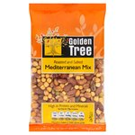 Golden Tree Roasted & Salted Meditteranean Mix