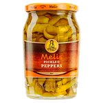 Melis Hot Pepper Pickle (720ml)