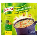 Knorr Vegetable Instant Soup
