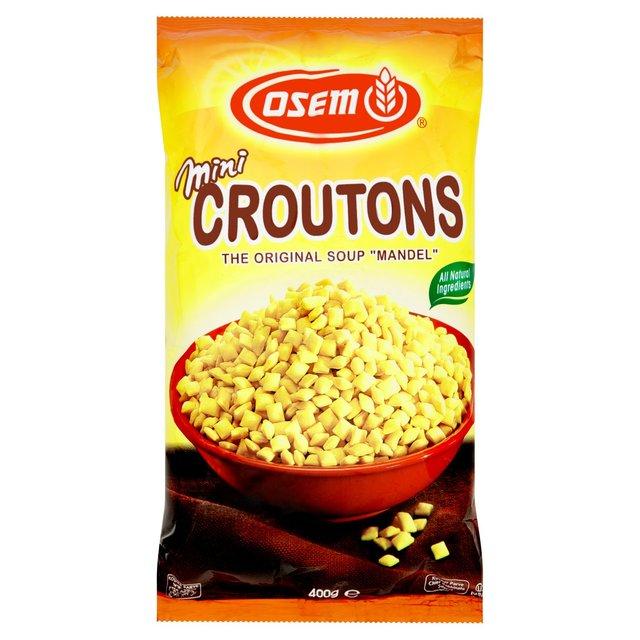 Osem Mini Croutons