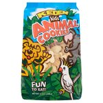Kedem Animal Cookies
