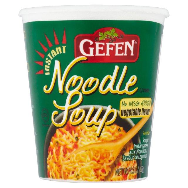 Gefen Vegetable Noodle Soup