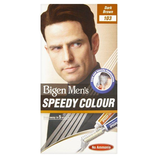 Bigen For Men Dark Brown 103