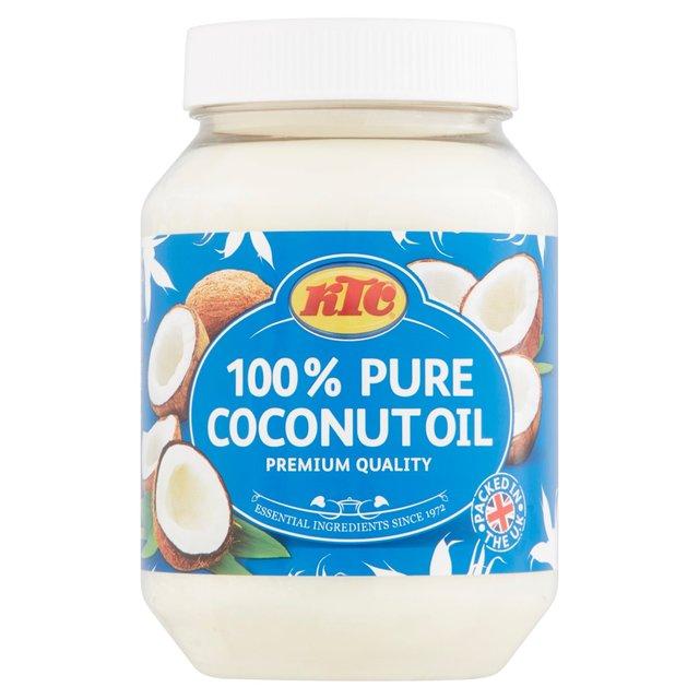 KTC Coconut Oil