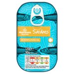 Morrisons Sardines In Sunflower Oil  (120g)