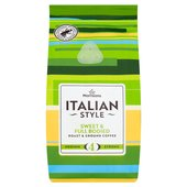 Morrisons Italian Roast & Ground Coffee